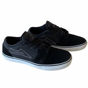 Lakai Select Youth Suede Shoes